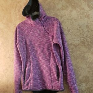 Avalanche Hooded Zipper Hoodie